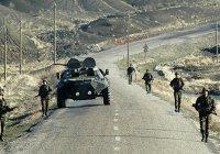 Из-за обстрела с территории Ирака в Турции погиб военный
