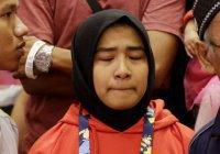В Индонезии слепую дзюдоистку дисквалифицировали из-за хиджаба