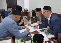 В муфтияте Татарстана состоялось совещание фонда «Вакф»