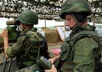 The Sun: Россия перебрасывает войска в Ливию