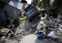 Власти Индонезии отказались от помощи международных организаций