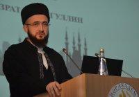 """Камиль Самигуллин: """"Не бывает террористов исламских, христианских, иудейских..."""""""