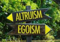 Стало известно, кто зарабатывает больше: альтруисты или эгоисты