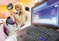 Аэропорты Индии оборудуют системой распознавания лиц