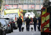 Полиция Великобритании заявила о новой террористической угрозе