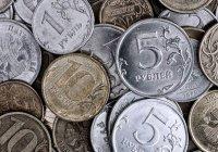 В Приамурье врачу выдали зарплату монетами