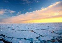 Уровень Мирового океана повысится на 15 м