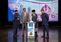 Исламский телеканал начинает всероссийское вещание