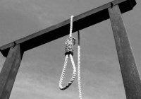 10 октября – День борьбы со смертной казнью