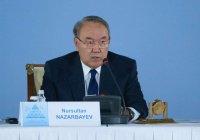 Назарбаев предложил создать сайт для обратной связи с религиозными лидерами