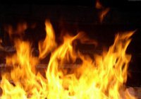 В Улан-Удэ женщина спасла из горящего дома 12 человек