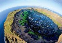 Раскрыт секрет острова Пасхи