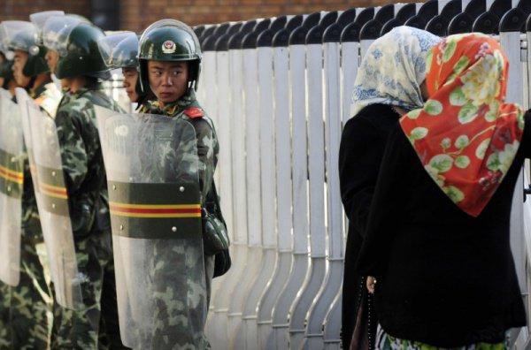 Власти Китая узаконили дискриминацию мусульман.