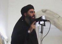 Главарь ИГИЛ аль-Багдади приговорил к смерти 320 соратников