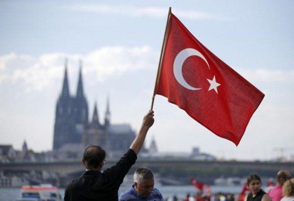 В Турции продолжается экономический кризис.