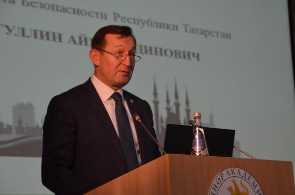 Айрат Шафигуллин