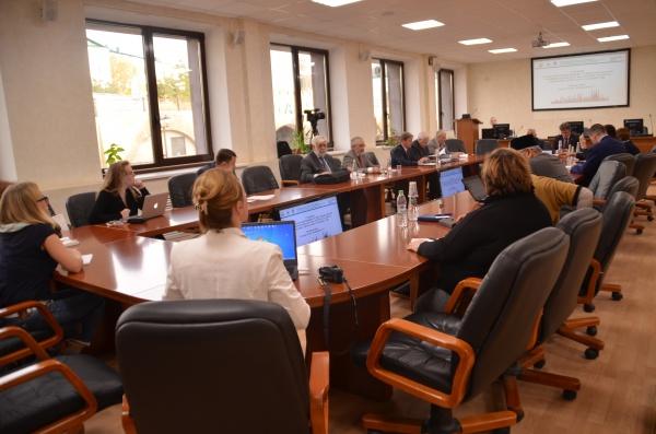 Конференция «Опыт дерадикализации и ресоциализации приверженцев экстремистских и террористических идеологий»