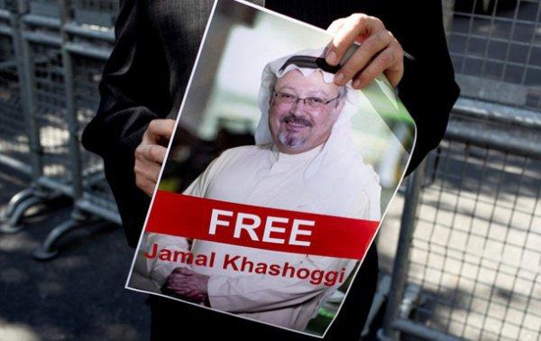 В Турции продолжается расследование исчезновения саудовского журналиста.