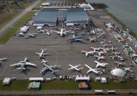 Запущен самый долгий в истории беспосадочный авиарейс