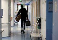 Во Франции безработный от скуки притворился врачом в больнице