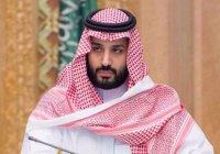 СМИ: принц Мухаммед пытался обманом заманить Джамаля Хашкаджи в Саудовскую Аравию