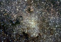Телескопы выявили всплеск радиосигналов из космоса