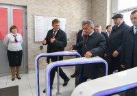 Минниханов заявил о недостаточной защищенности школ от терроризма