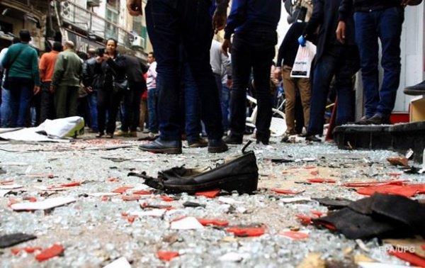 Десятки христиан стали жертвами терактов в Египте в последние годы.