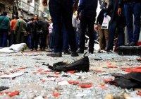 В Египте 17 человек приговорили к смерти за теракт в Египте