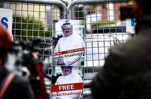 Саудовский журналист не выходит на связь со 2 октября.