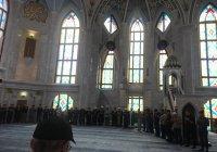 В преддверии Дня памяти татарского народа аксакалы совершили дуа
