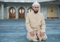 Камиль Самигуллин призвал молиться за мусульман Китая