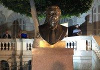В Египте открыли памятник Евгению Примакову