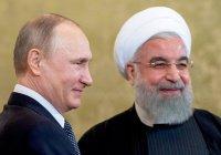 СМИ: Россия поможет Ирану обойти санкции США
