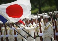 В Африке впервые появится военная база Японии