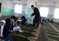 В мечетях Татарстана стартовали занятия по основам ислама для детей