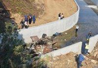 Более 20 мигрантов погибли в автокатастрофе в Турции