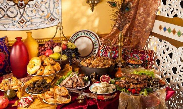 Россияне признали узбекскую кухню лучшей в мире.