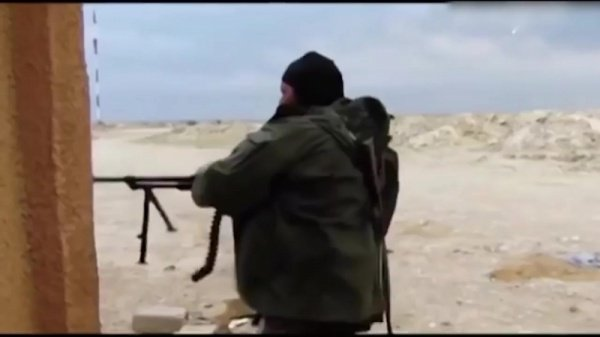 Деньги террорист использовал на приобретение обмундирования.