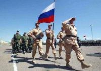 Al Arabiya: Россия может разместить военную базу в Саудовской Аравии