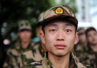 В Японии людей учат плакать