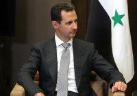 Башар Асад может посетить Крым