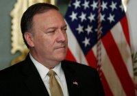 Госсекретарь США прибыл в Эр-Рияд, чтобы обсудить с королем Салманом исчезновение Хашукджи