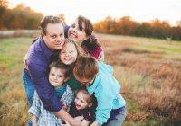 Ученые: многодетные семьи болеют раком реже