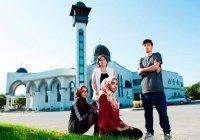 В Канаде сняли фильм о жизни школьников-мусульман