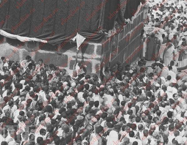 Как в 19 веке российские мусульмане совершали хадж?