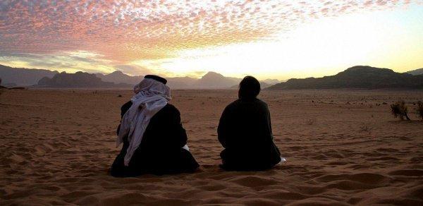 Обретение имана Зайд ибн Харисом (радыйаллаху анху)