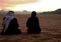 Кто стал третьим мусульманином в истории человечества?