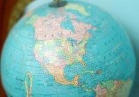 На Земле появится новый континент