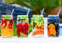 Названы лучшие напитки для похудения